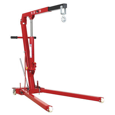 Sealey PH10 1tonne Folding Crane