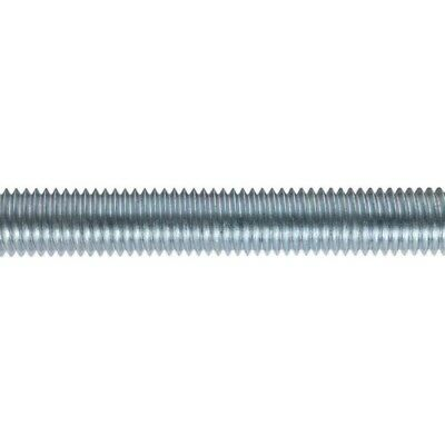 Sealey STUD14 Studding M14 x 1 Metre Zinc DIN 975 Pack of 5