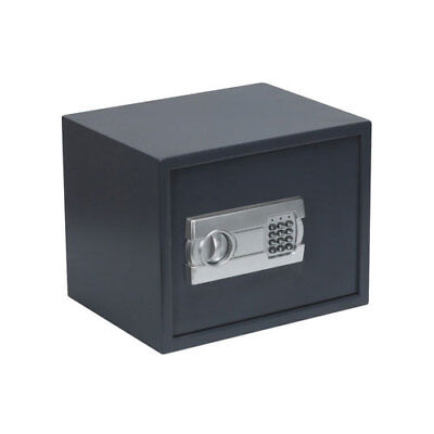 Sealey SECS02 380 x 300 x 300mm Electronic Combination Security Safe