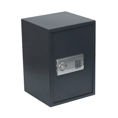 Sealey SECS04 350 x 330 x 500mm Electronic Combination Security Safe
