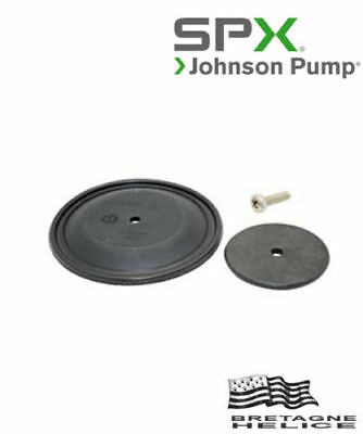 Kit Diaphragme Pour Pompe Viking 16 Johnson Oem 09-47148