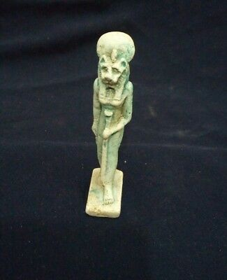 Sekhmet Egyptian Goddess Statue Egypt Figurine Ancient Lioness