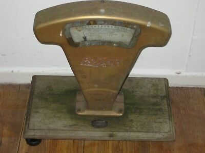 Vintage  Scale  For Spare Or Repair