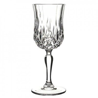 RCR Opera Crystal Water Glass (Set of 6). Lorren Home Trends. Shipping is Free