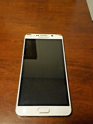 Samsung Galaxy Note 5 SM N920