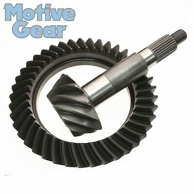 Motive Gear Performance Differential D44-456F Ring And Pinion