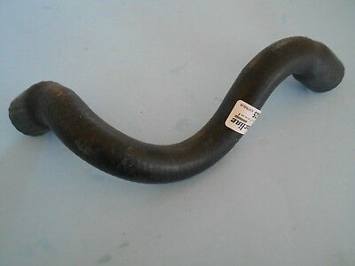 Alfa Romeo Spider 1991-1994 Lower Radiator Hose cars with Air Conditioning