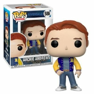 Pop! TV - Riverdale: Archie Andrews (Neu & OVP)