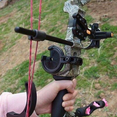 Arrow Rest Whisker Biscuit Compound Bow Camouflage Color Brushes Black Composite
