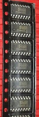 MP3394S LED DRIVER SOIC-16 as used in Vestel 17IPS20 & 17IPS71 Power Supplies