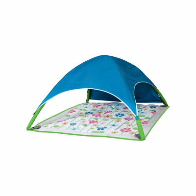 baby shade mat by jj cole - baby tent / outdoor tent / baby beach tent