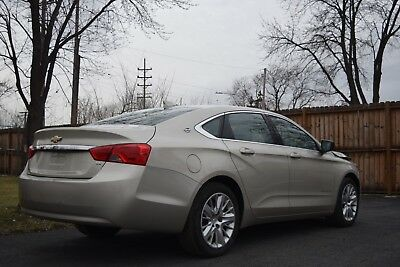 2014 Chevrolet Impala  2014 CHEVROLET IMPALA SALVAGE NO RESERVE!!!! DODGE FORD