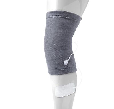 TensCare KneeStim - Conductive Garment for Use with TENS and EMS for Knee Pain