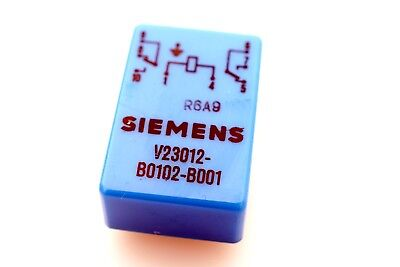 Siemens V23012-B0102-B001 Relais safety relay  #708663