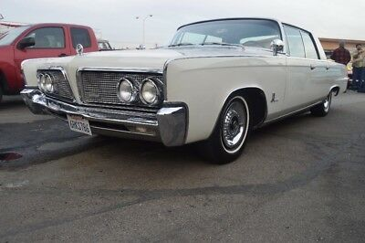 1964 Chrysler Imperial All original Excellent chrysler imperial crown 1964