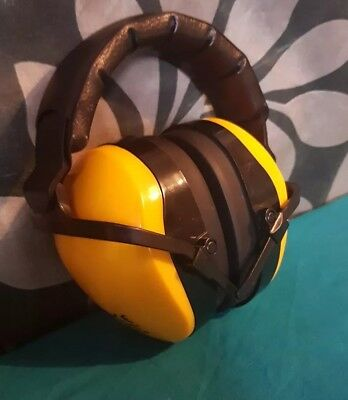 Baby Kids Anti noise Hearing Protection Ear Defenders