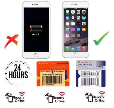 iPhone 6 iPhone 6 Plus No Power Not Turning On Dead Repair Service