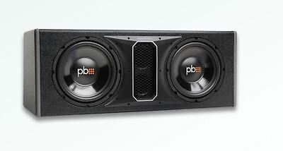 Power Bass PS-WB102 PS Series Bass System