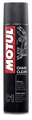 MOTUL Limpiador de grasa cadenas MC CARE C1 CHAIN CLEAN 0,4L