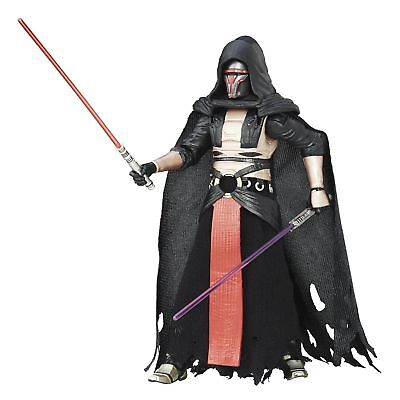 Star Wars The Black Series Darth Revan - Limited - Packed Carefully - Mint