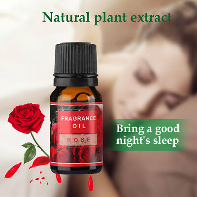 Essential Oils 100% Pure Natural Aromatherapy Essential Oil 10ml Fragrance home
