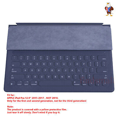 "Original Apple Smart Keyboard for the 12.9"" iPad Pro GRAY Free Shipping from USA"