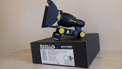 Dedolight Ledzilla 2 DLOBML2 camera light Daylight