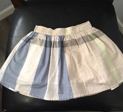 Burberry toddler Skirt size 2y