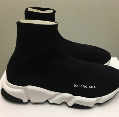 BALENCIAGA speed trainer UNISEX shoes sneaker