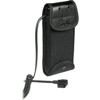 Bolt CBP-C1 Compact Battery Pack for Canon Flashes New
