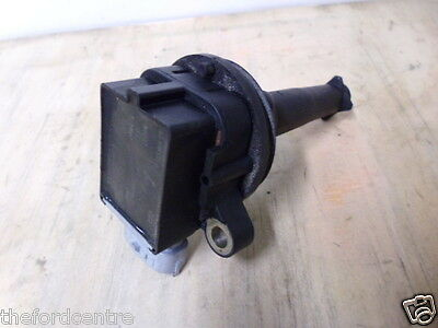 Genuine Ford Focus 2.5 St Ignition Coil Pack 6M5G-12029-Aa  30713417 2005 - 2011