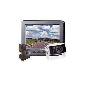 """Asa Electronics (Aos562) 5.6"""" Rear Color Observation System"""