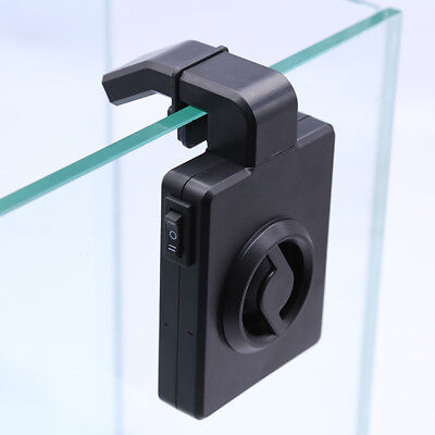 USB charge mini nano cooling fan hang on cooling chiller fan for fish tank