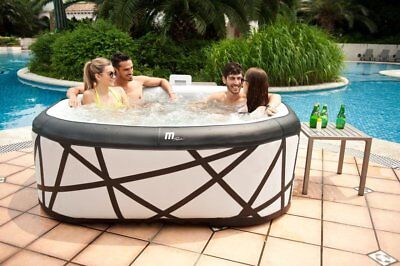 SOHO - Inflatable Jacuzzi (6 Person)