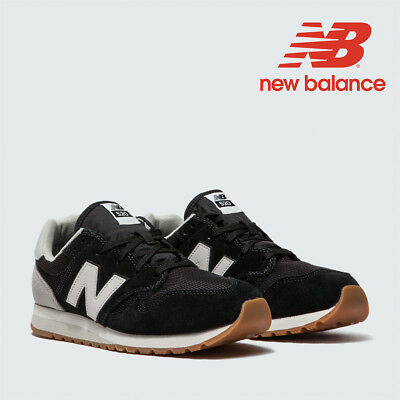 aa9929d6f206 ... D Black & White Lifestyle Classic Retro Running Shoes NB.