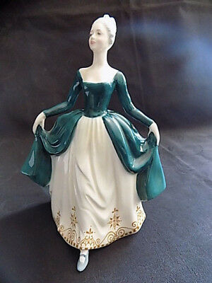 Royal Doulton REGAL LADY Figurine HN 2709