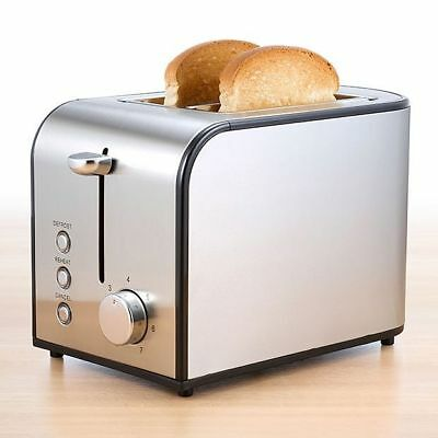 NEW Target Toaster 2 Slice Cancel Reheat And Defrost Functions