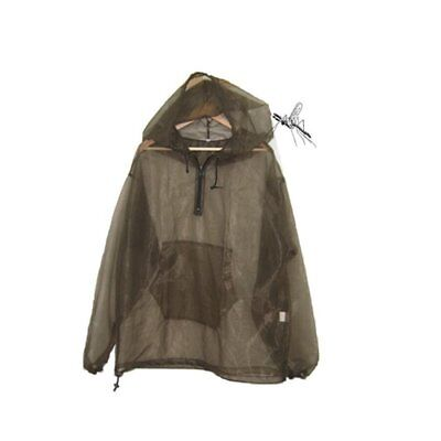 Aventik Mosquito Jacket Super Fine Mesh One Size For All Super light Mosquito