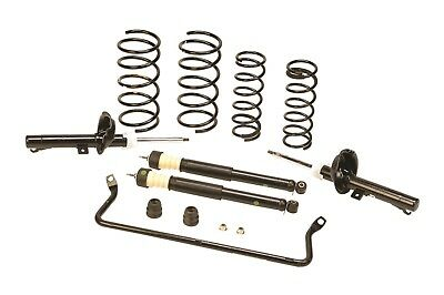 Ford Racing M-3000-ZX3  Performance Suspension Kit