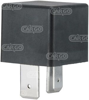 New High Performance Hd Relay Switch 12V 70A 4 Terminal Cargo 160468