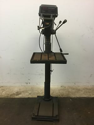 """Craftsman 20 """" Industrial Rated Drill Press"""