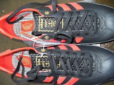 adidas London Consortium X Crooked Tongues Brand New In Box With Tags , Uk10