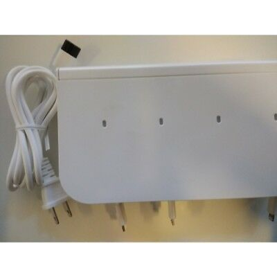 North 813125025311 Retractable Charge Dock White Used (read desc)
