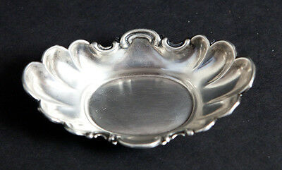 J.b.&s.m. Knowles Sterling Silver Bowl