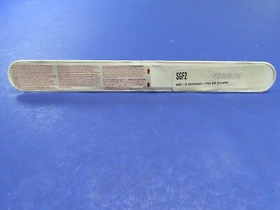 Dental Instrument Curette Goldman Fox GF-2 SGF2 HU FRIEDY Original