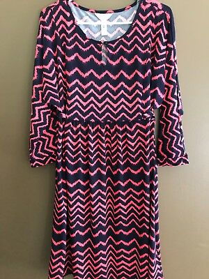 Women's maternity dress, Size XL