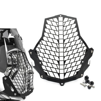 Stainless Headlight Guard Grille For Ktm Adv 1050 1090 1190