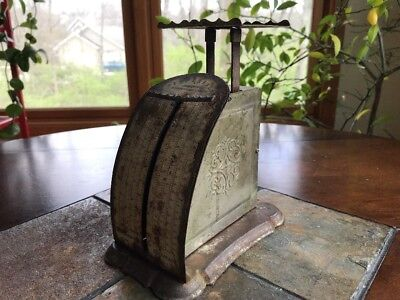 Antique Food Scale Imperial Computing Confectionery Scale 1899 2 Lb. Candy Scale