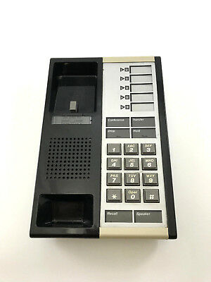 AT&T Avaya Lucent Merlin 2 button Business Office Phone Base USED Z7032 H01C