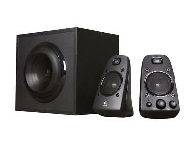 Logitech Z623 200 Watts 2.1 Speaker System, THX-Certified